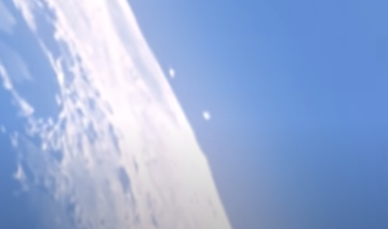 月面のUFOアイキャッチ
