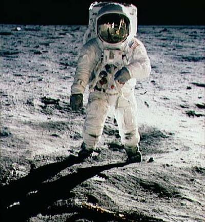 月面着陸-偽装陰謀画像005