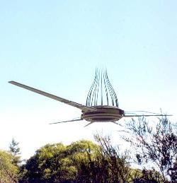 ドローンズ型UFO写真01