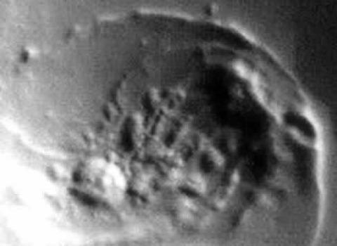 火星の建造物や生命写真05
