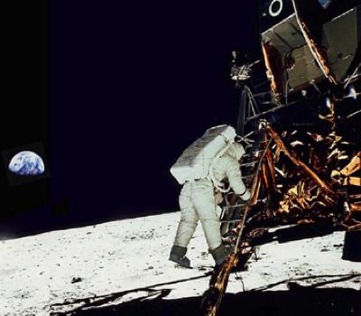 月面着陸-偽装陰謀画像013