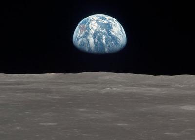 月面着陸-偽装陰謀画像009