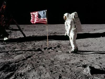 月面着陸-偽装陰謀画像006